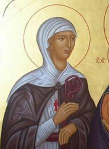 St Hilda (icon)