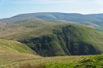 Devil's Beeftub (image from www.walkhighlands.co.uk