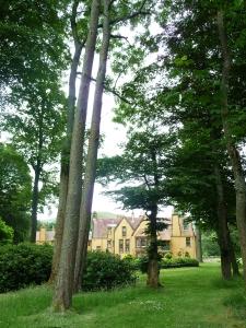 Leithen House