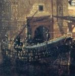 Delft detail
