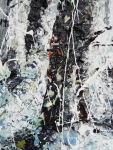 Winter Birch (detail)