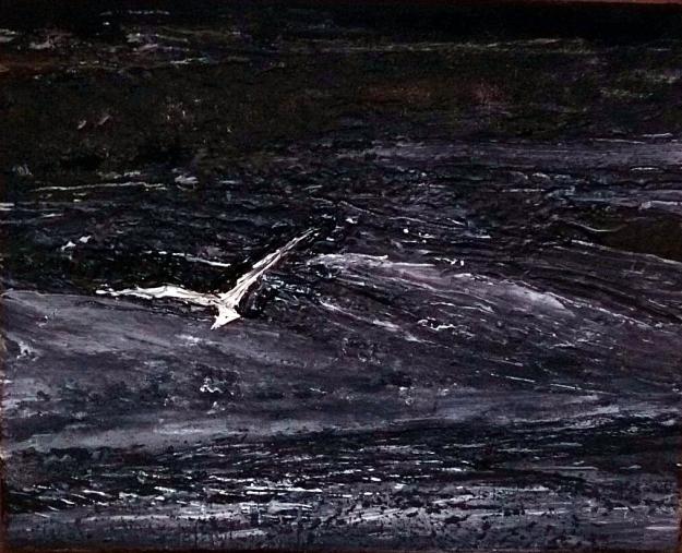Crammond Seagull