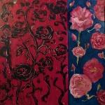 rosa-damascena
