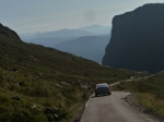 Bealach na Ba. Photo Adam Brewster 2020